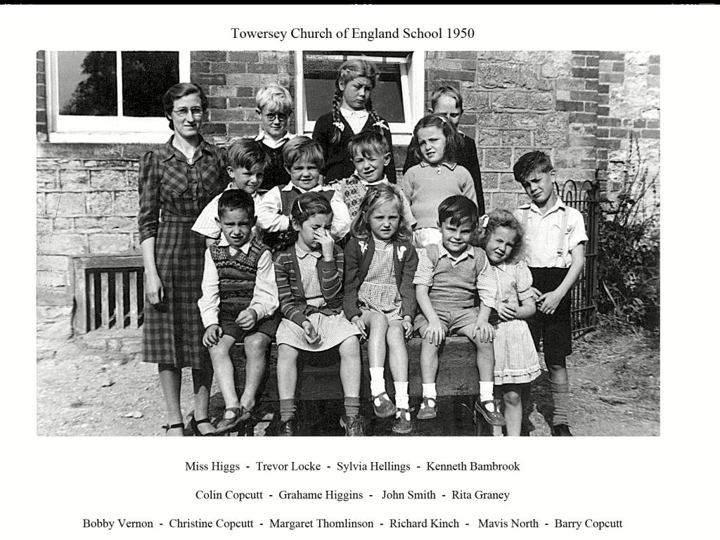 towersey-school-1950