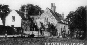 The Black Horse Pub