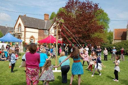 May Festival 2014